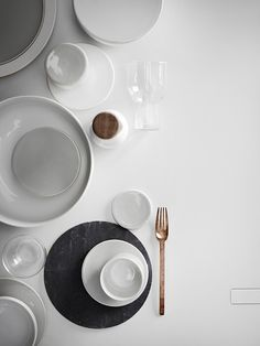 Servies Dinner Design