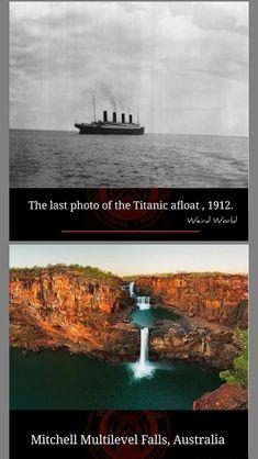 Weird World, Titanic, Australia, Movie Posters, Art, Weird, World, Art Background, Film Poster