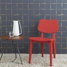 Moderne Wohnideen Für Den Sommer   18 Coole Geometrische Muster