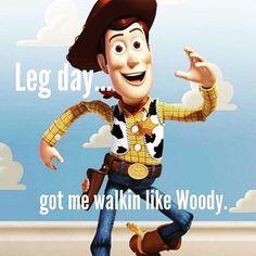 Disney Fitness Memes | POPSUGAR Fitness