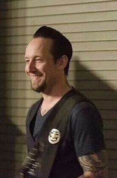 Michael...that smile ♡♡