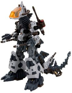 Buy Zoids HMM Godos Model Kit at Mighty Ape NZ. This item is an injection-plastic kit of a science-fiction/anime i­tem. Another great Zoids kits from Kotobukiya! This animal-shaped robot looks and . Weird Toys, Cool Toys, 80s Robot Toy, Zoids Toys, Crazy Robot, Lego Frame, Power Ranger Birthday, Japanese Robot, Fukuoka Japan