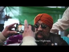 Norwegian Turban Day (English subtitles) - YouTube