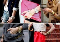 Relógios Femininos Coleção e Tendência