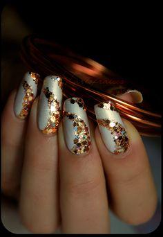 Stunning manicure from Tartofraises                                                                                                                                                                                 Plus