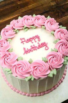 Buttercream Cake Decorating Recipe Birthday Ideas – Cake Ideas