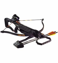 Barnett Crossbows BAR-78242 BCR - Buck Commander Recurve Package #Barnett