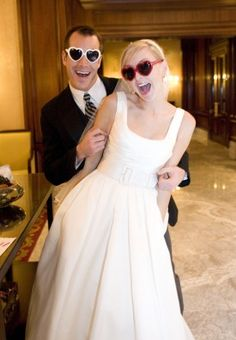 Pink Red White Valentines Day Wedding Washington DC Bride Groom3 275x397 Charlotte + Joels Sweet Valentines Day Wedding