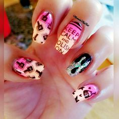 Using Purjoi Nail Studio Clear Nail Art Stamper.   Visit our website at www.purjoinailstudio.com for product details.