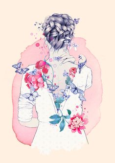 'Undress Me' by Ariana Perez