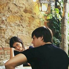 Hello there,queen 😍💝 🍓 Lisa Soberano, Enrique Gil, Relationship Goals, Photo And Video, Love, My Favorite Things, Couple Photos, Couples, Image