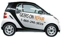 Geeks on Repair provides computer repair and support services to homes and businesses nationwide, both onsite and remotely. Services include but are not limited to PCs/Macs, networks, printers and scanners, PDAs and MP3 players, software and hardware, Ser