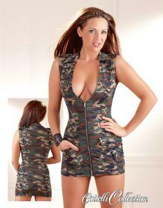 vestido militar  http://www.sexshopydespedidas.com/categoria.php?nombre=ropa-sexy&cat=20