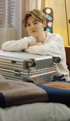 Sistema Solar, Kyungsoo, Chanyeol, Exo Official, Kim Junmyeon, Kris Wu, Exo Kai, Chinese Boy, K Idol