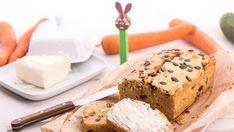 Cuketovo-ricottový koláč Banana Bread, Desserts, Food, Tailgate Desserts, Deserts, Essen, Postres, Meals, Dessert