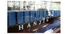 Hanjin Shipping Received Warning from Financial Authorities Creditors