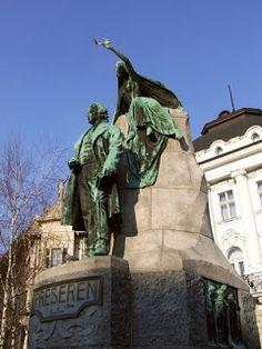 February 8 - Culture Day in Slovenia