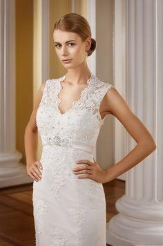 Wedding dress Affezione Salus 2013 - AllWeddingDresses.co.uk