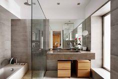Bañer de Hidromasaje y plato de ducha integrado...