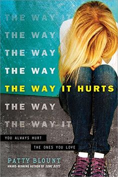 You're invited to the Huntington Book Revue for THE WAY IT HURTS Launch Party!   Follow link for details. Open to the public.