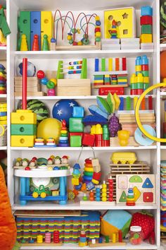 These Are the Things You Can (and Should!) Throw Out of Your Kids' Rooms Right Now