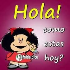 Resultado de imagen para susanita mafalda sonrie y veras Mafalda Quotes, Motivational Bible Verses, Good Day Quotes, Smiles And Laughs, Positive Mind, Romantic Quotes, Inspirational Thoughts, Good Advice, Woman Quotes