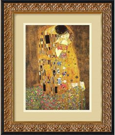 NEW Amanti Art Gustav Klimt The Kiss Le Baiser/Il Baccio 1907 AA01145
