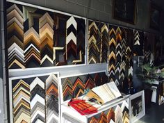 Offers a better experience for the clients for our custom picture frames Gold Coast customers the choice of the finest locally supplied mouldings, combined.