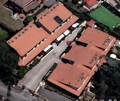 Roma Borghetto 2002