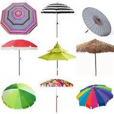 Summer Beach Umbrella - Bing Images