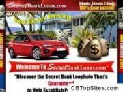 SECRET BANK LOANS