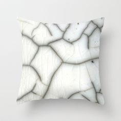 raku Throw Pillow