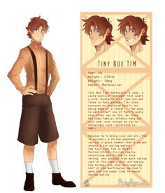 Tiny+Box+Tim+-+Character+Reference+Sheet+by+FloatingMegane-san.deviantart.com+on+@DeviantArt