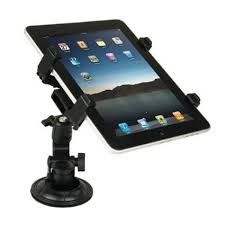 Do We Really Need Another iPad Mount?