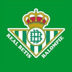 real betis escudo por cracktico - Escudo - Fotos del Betis