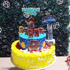 Topper cake patrulha canina, parceria com a @quitutesdamineira  #Sucesso com certeza. . #artsdasay #artecomamor #toppercake #caketopper #toppercriativo #topperscrap #topodebolo #topperdebolo #topodebolopersonalizado #topodebolopatrulhacanina #topperpatrulhacanina #PatrulhaCanina #festainfantil #kids #scrapfesta #amoremformadepapel