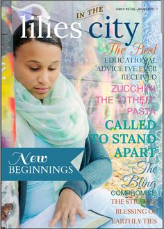 Read the Lilies in the City current issue for the secret of how to remain close to Jesus for purity, minute by minute.