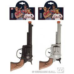 Pistola Da Cowboy 3-5