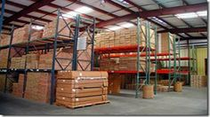 When it comes to getting the ideal warehouse storage solution that you can rely on, you will likely find no better solution than Ampro Inc.'s #PalletRacks .
