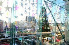 Weihnachtsbaum in Dortmund - Weihnachtsmarkttipps in Deutschland