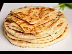 Хачапури (Khachapuri) /Мужская еда - YouTube