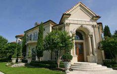 Villa Visola House Plan - Villa Visola House Plan Exterior - Archival Designs