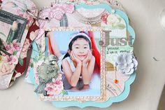 cute mini album