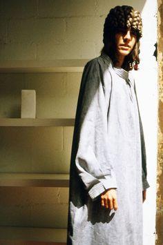 BHV DRESS, LIGHT BLUE