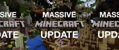 How to get that massive Minecraft Update [1.1 Discovery download] Users of the forever-popular game Minecraft will see an update to the game on Bedrock Engine platforms. That includes Windows 10 devices mobile devices and of course VR. Users will be able to participate in the Minecraft Marketplace for the first time ever. This means a whole lot of cash is about to change hands  lots and lots. Parents  Continue reading #pokemon #pokemongo #nintendo #niantic #lol #gaming #fun #diy