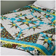Radiance Quilt free pattern