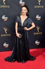 Constance Wu attends the 68th Annual Primetime Emmy Awards in LA http://celebs-life.com/constance-wu-attends-68th-annual-primetime-emmy-awards-la/  #constancewu
