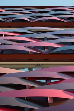 Keiun Building by Aisaka Architects