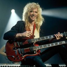 Steamin' Steve Clark :) Rock 'n' Roll Angel