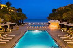 Edgewater Beach Hotel  Naples, Florida